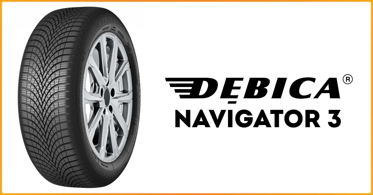 Debica Navigator 3