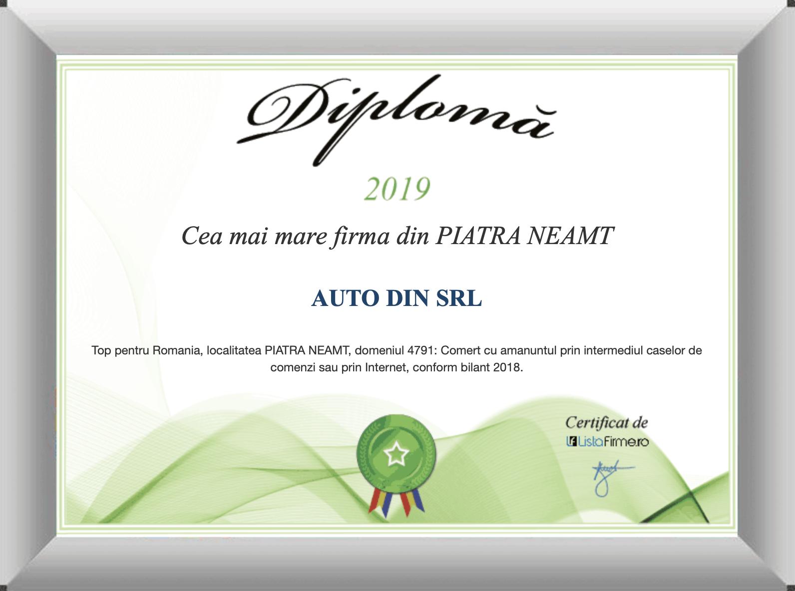 DiplomaAutoDin2019-2