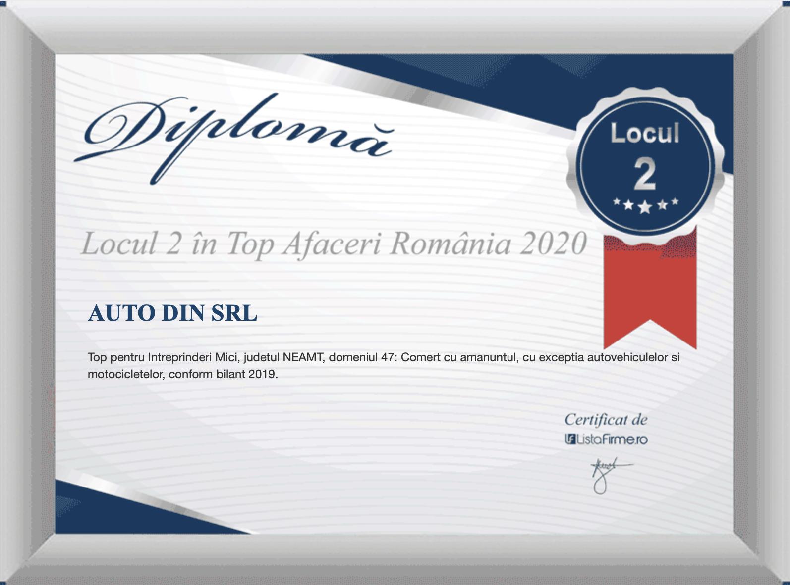 DiplomaAutoDin2020-2